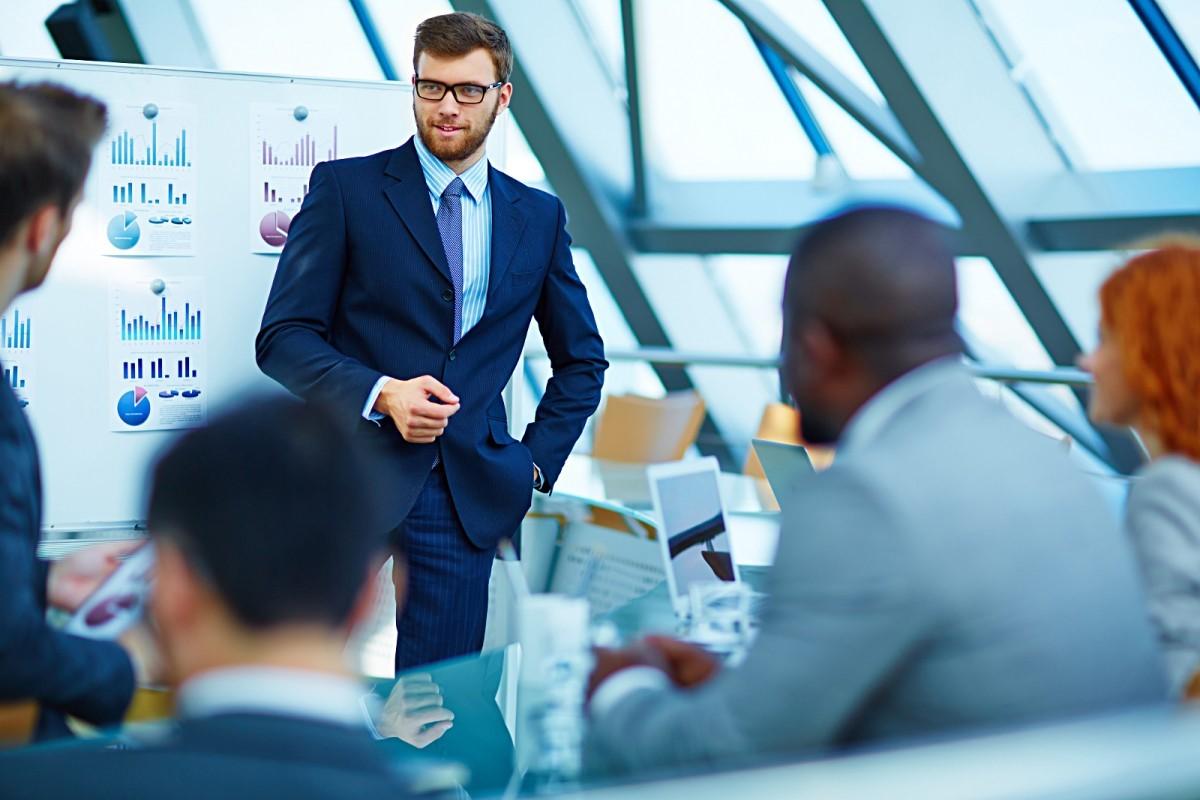 چند نکته برای فن بیان مدیران