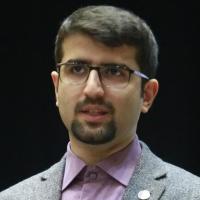 علی بهرام پور