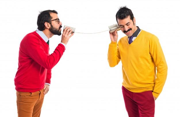 اجزای درگیر در ارتباطات موثر