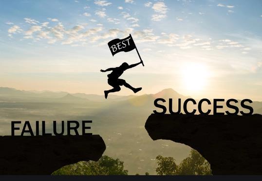 چرا موفقیت مهم است